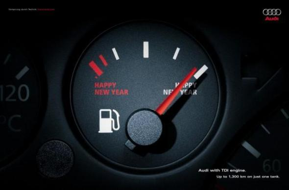 Happy new year from these ads copywriter blog